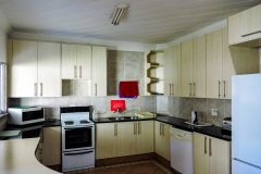 Vaal Dam Kitchen Housing
