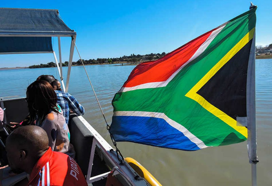 South African Boat Cruise