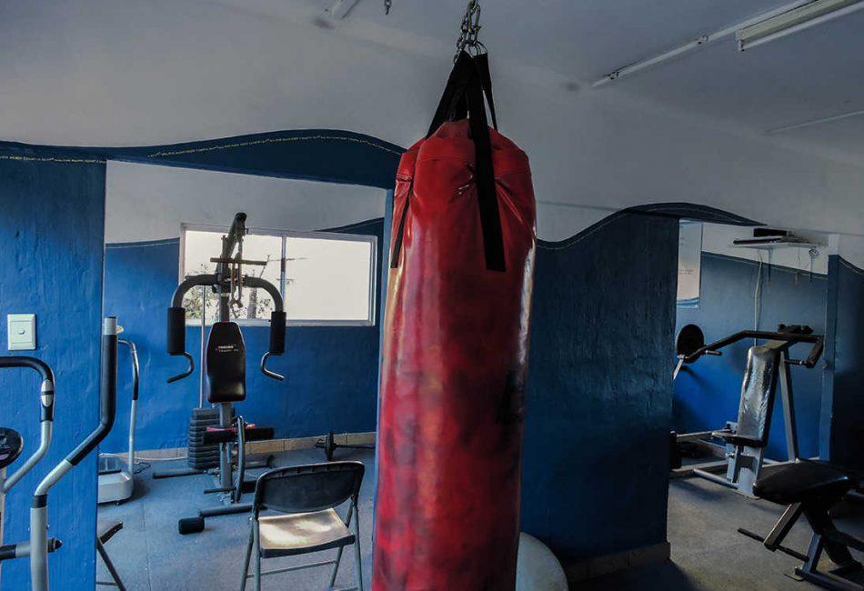 Vaal Resorts Gym